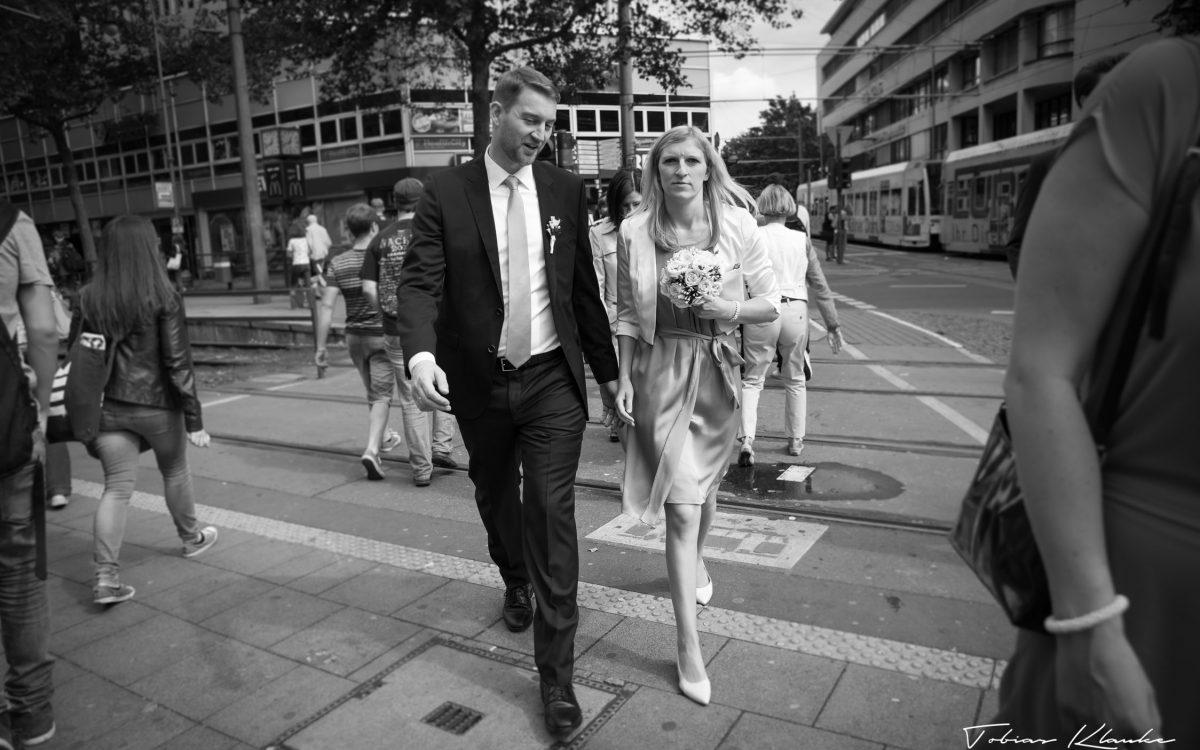 Cologne Panorama Wedding – Tag #1