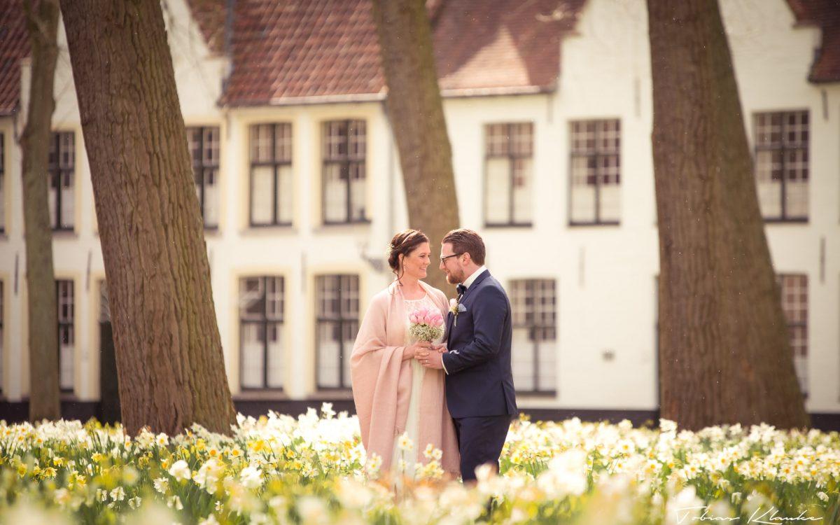 Brügge sehen und heiraten – Tag #2
