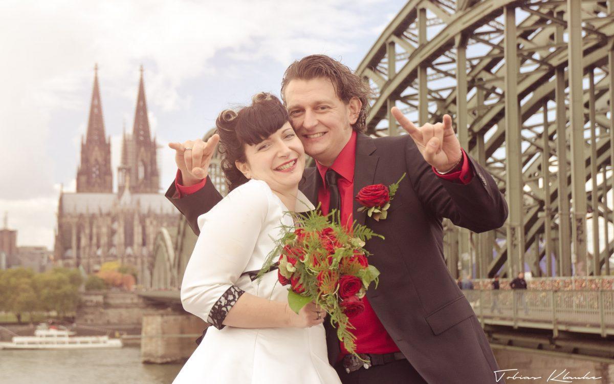Rockin Fifties Wedding