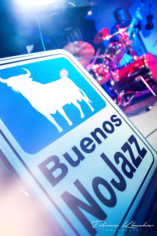 Buenos No Jazz