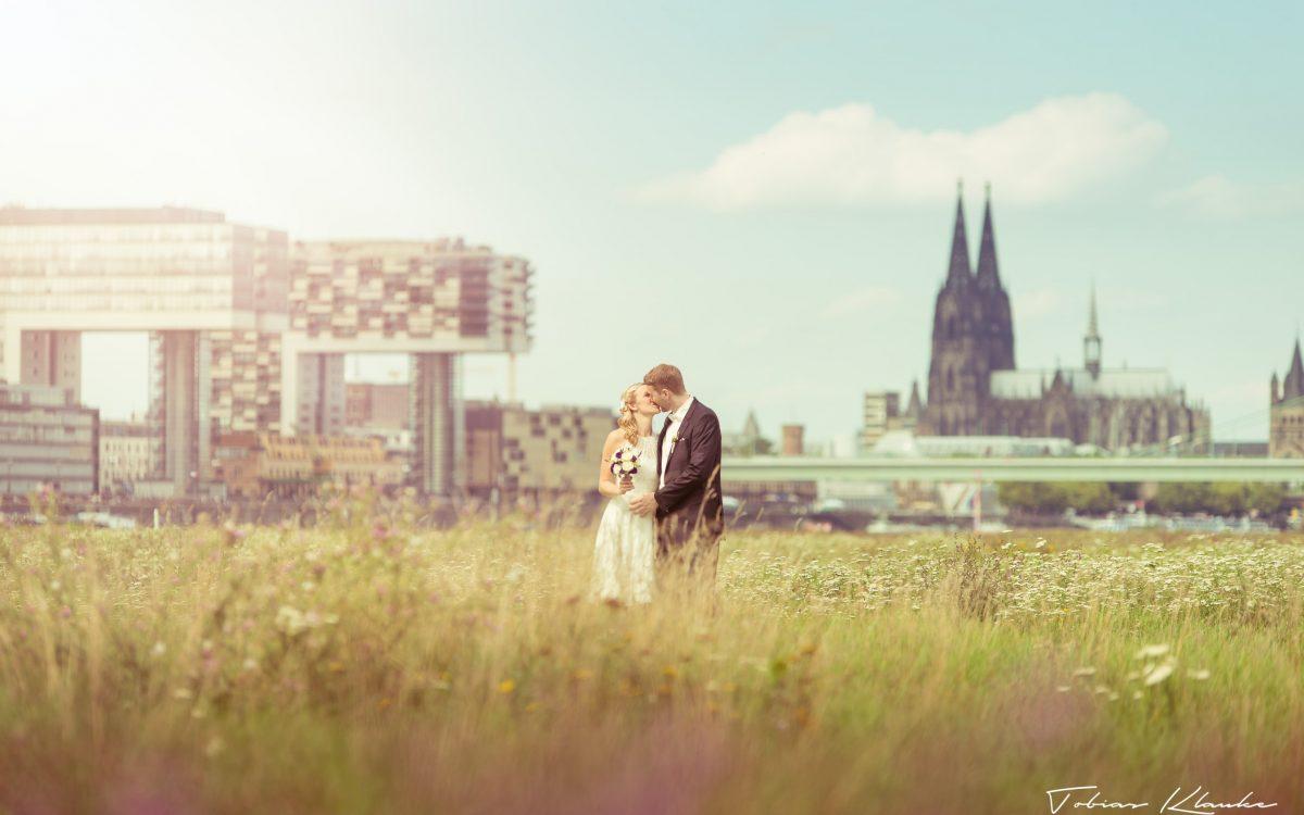 Cologne Panorama Wedding – Tag #2