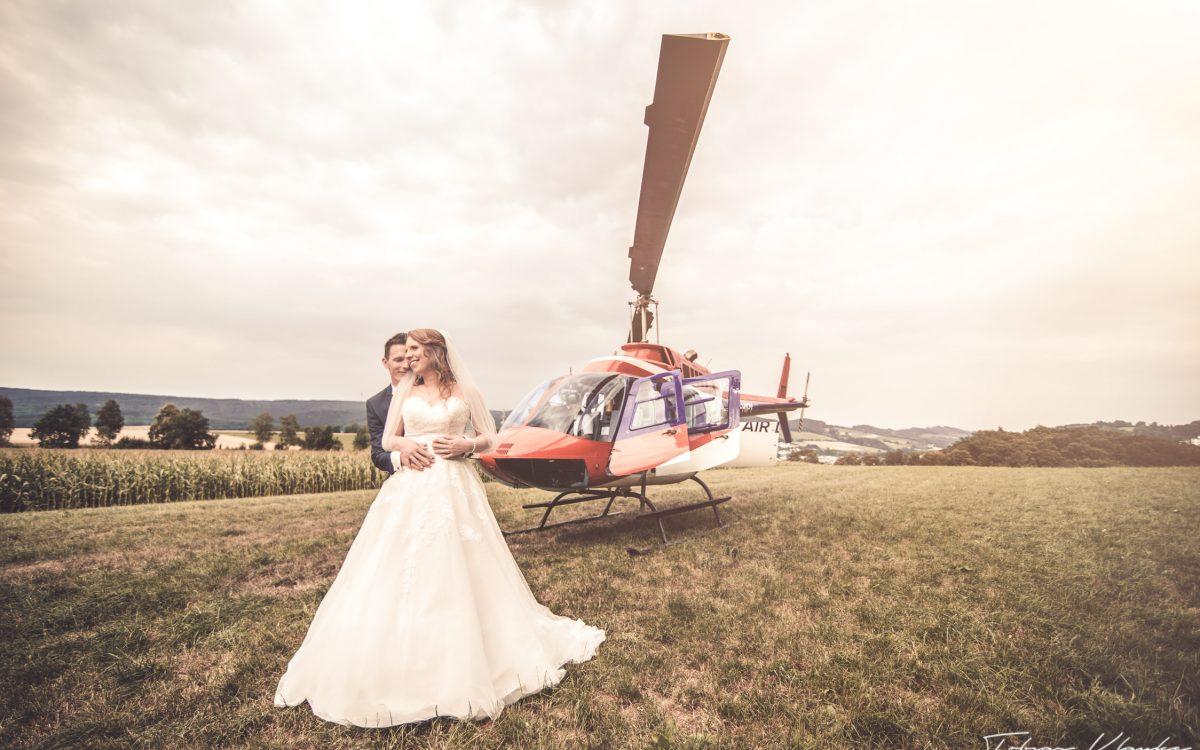 Lakeside Woodland Wedding